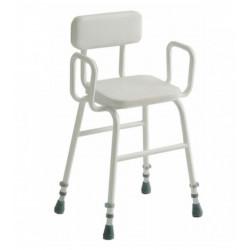 Chaise haute Ambio
