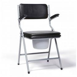 Chaise percée Mobile