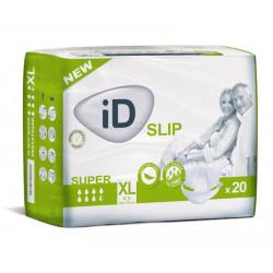 ID Slip Super