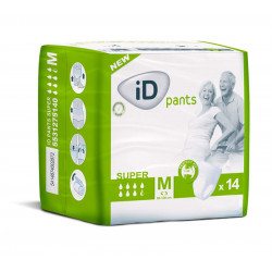ID Pants Super