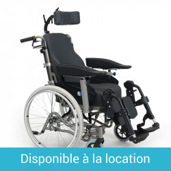 Fauteuil roulant Inovys 2