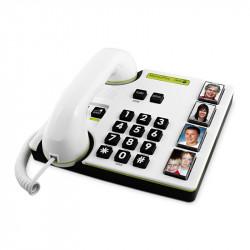 Téléphone Doro MemoryPlus...