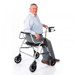 Rollator XXL Location